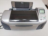 Epson Stylus Photo R300 Printer