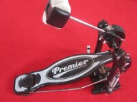 Premier Olympia Double Chain Bass Drum Pedal
