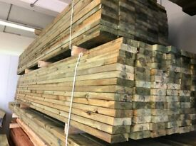 6x2 cheap timber C24 grade treated BEST UK PRICES direct manufacturer