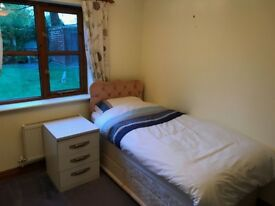 Large Single Room Available For Rent