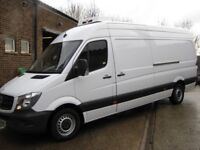 Man with van delivery service van hire low price local shot notice cheap Birmingham Coventry