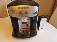 De'Longhi ESAM2800 Bean to Cup Coffee Machine