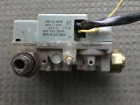 POTTERTON NETAHEAT ELECTRONIC GAS VALVE 402872 TYPE 25K49H-49 Part no. 907219