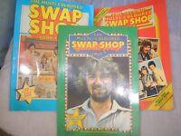 Multi Coloured Swap Shop Books
