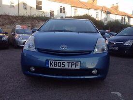 Toyota Prius 1.5 Hybrid T4 CVT 5dr£3,495 full dealer service history