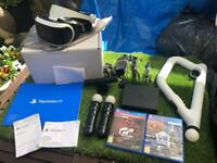 Ps vr bundle
