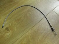 """Camera cable release, 18"""""""