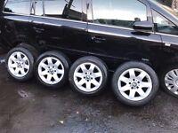 Bmw-3 wheels