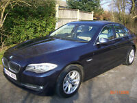 BMW 520D SE - Uber Ready - Uber Exec - PCO Ready