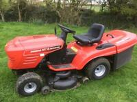 jonsered ict 16 automatic mower
