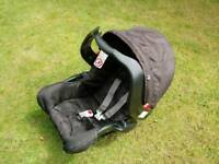 Mothercare Car Seat Vgc