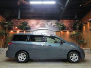2012 Nissan Quest Htd Seats, BTooth, Pwr Sldrs!