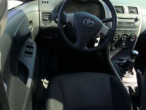 2010 Toyota Corolla S -PKG Alloys Sunroof Power PKG Kitchener / Waterloo Kitchener Area image 14