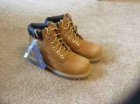 Kid's Timberland Boots UK11
