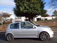 12 MONTH WARRANTY (54) RENAULT CLIO 182 RenaultSport CUP- 1 Owner- 40k Miles- THE ORIGINAL HOT HATCH