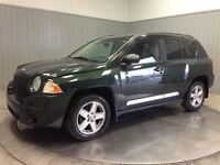 2010 Jeep Compass NORTH EDITION AWD A/C MAGS