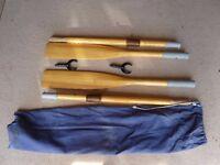 Pair of Dinghy Oars