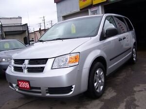 2009 Dodge Grand Caravan SE/Tinted/7 seat/Key less