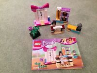 Small lego friends sets