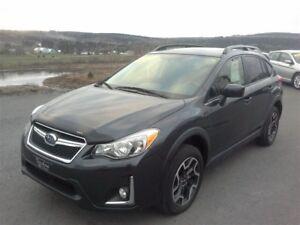 2017 Subaru Crosstrek SPORT,TOIT OUVRANT,MAG,ETC