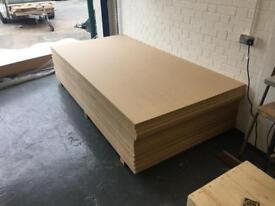 12 mm MDF sheets 120 x 240
