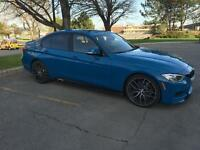 Lease transfer - 2014 BMW 335xi M Performance Limited Edition
