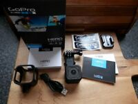 GoPro HERO Session Full HD Action Cam