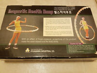 Magnetic Health Hoop