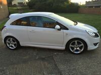 For Sale 10 Plate Vauxhall Corsa