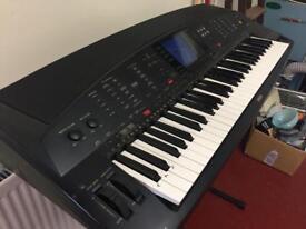 MUSICAL INSTRUMENT YAMAHA KEYBOARD PSR-7000 PRICE REDUCED