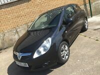 2009 VAUXHALL CORSA ACTIVE 1.0i - Ideal First Car, Grp 1 Insurance!