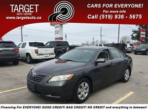 2009 Toyota Camry Drives Great Very Clean