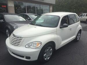 2009 Chrysler PT Cruiser LX ***GARANTIE & INSPECTÉ***