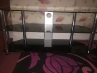 TV Stand for sale in good condition no damage or chips...