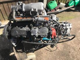 Vauxhall c20seh 2.0 8v engine with gearbox Corsa b conversion nova etc