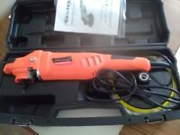 Brand new car polisher