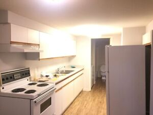 One bedroom Basment for rent