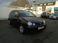 Vw polo twist 54 plate 3 door