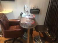Nail technician, manicure/pedicure - Chair to Rent in Finchley Central