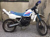 "Klr 250 4stroke"" UPDATED"" on or off road field bike not cr rm trail yz kx pitbike quad"