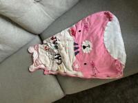 Baby sleep sacks 12-18m