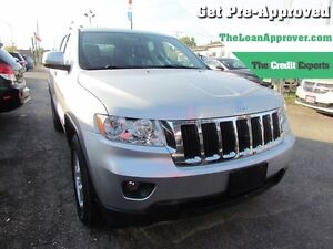 2013 Jeep Grand Cherokee Laredo | AWD | CAM | POWER SEATS