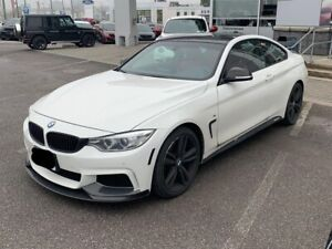 2014 BMW 4-Series 435i xDrive, M SPORT