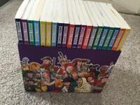 Horrible Histories 20 books