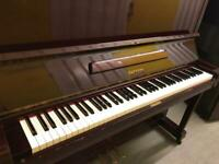 Diapason Upright Piano Kawai Make