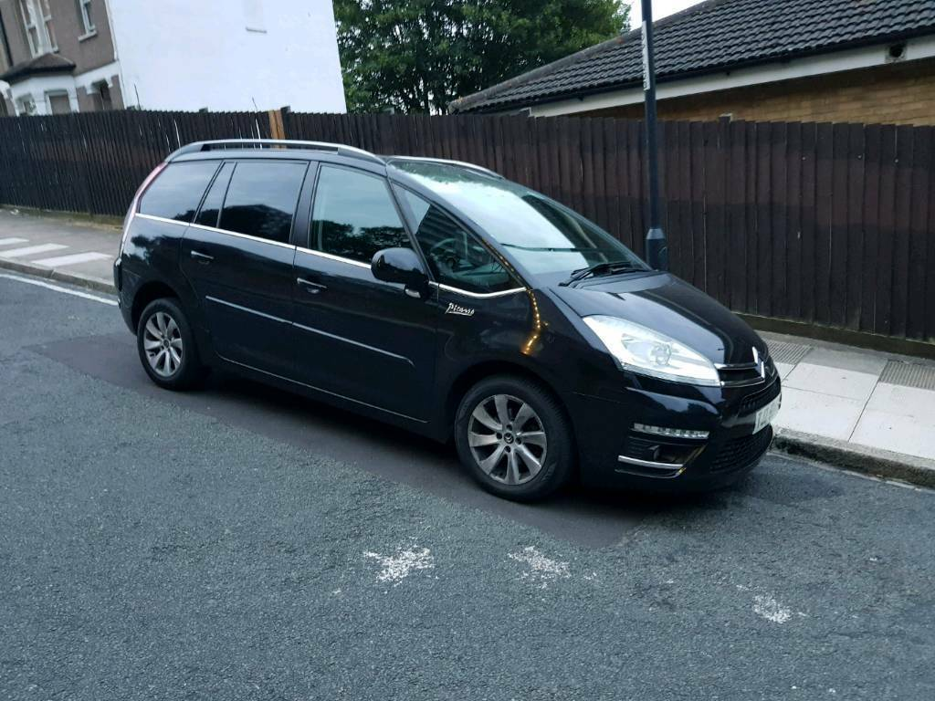citroen c4 grand picasso 2012 in harrow london gumtree. Black Bedroom Furniture Sets. Home Design Ideas
