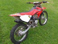 Honda CRF100, 2005, Off road, great learner bike