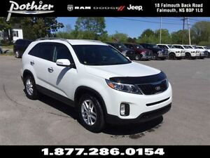2014 Kia Sorento LX V6 | CLOTH, HEATED SEATS | REAR PARK ASSIST