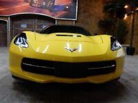 Miniature 12 Coche Americano usado Chevrolet Corvette 2016