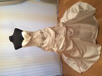 Alfred Angelo Wedding Dress brand new unworn